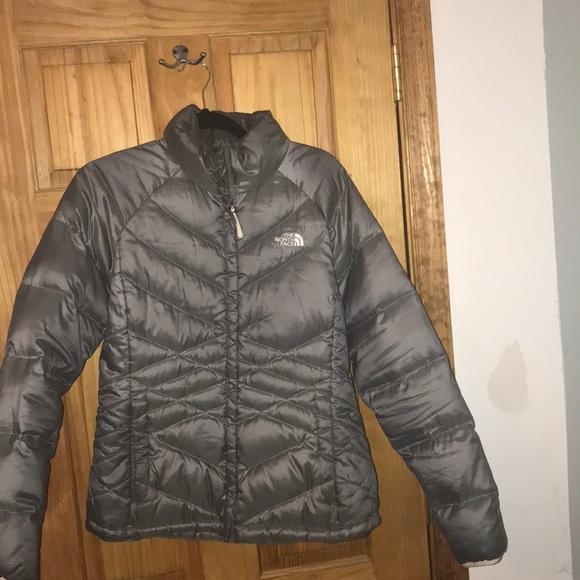 4e37984434 Used North Face Bubble coat. M 5b16df0f03087cfbd088dff0